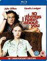 10 Things I Hate About You (10th Anniversary Edition) (Blu-Ray)