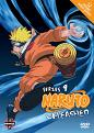Naruto Unleashed Series 9 (DVD)