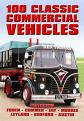100 Classic Commercial Vehicles (DVD)