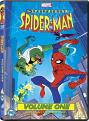 Spectacular Spider Man - Volume 1 (DVD)
