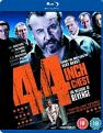 44 Inch Chest (Blu-Ray)