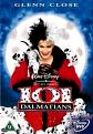 101 Dalmatians (Live Action) (DVD)