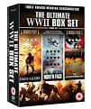 The Ultimate War Collection - The Counterfeiters/Days Of Glory/North Face (DVD)