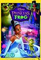 The Princess And The Frog (Disney) (DVD)