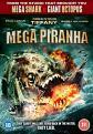 Mega Piranha (DVD)