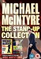 Michael Mcintyre - The Stand Up Collection  (DVD)