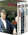 Fred Dibnah'S Favourites Collection (Backyard / Building / Industrial) (DVD)