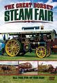 Great Dorset Steam Fair - All The Fun Of The Fair (DVD)
