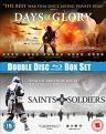 Saints And Soldiers / Days Of Glory (Blu-Ray)