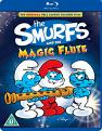 Smurfs And The Magic Flute (Blu-Ray)
