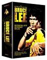 Bruce Lee Box Set Anniversary Edition  - The Intercepting Fist & Jeet Kune Do & Path Of The Dragon (DVD)