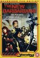 New Barbarians (DVD)