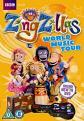 Zingzillas World Music Tour (DVD)