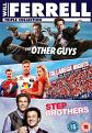 Will Ferrell Box Set: The Other Guys / Step Brothers / Talladega Nights Box Set (DVD)