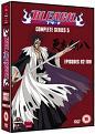 Bleach - Complete Series 5 (Episodes 92-109) (DVD)