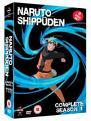 Naruto Shippuden - Complete Season 1 (DVD)