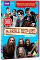 Horrible Histories - Series 2 (DVD)