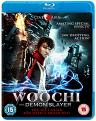 Woochi - The Demon Slayer (Blu-ray)