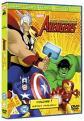 Avengers - Earth'S Mightiest Heroes Volume 1 (DVD)