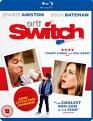 The Switch (Blu-ray)