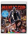 Maniac Cop (Blu-Ray) (DVD)