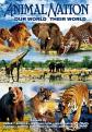 Animal Nation - Our World  Their World (DVD)