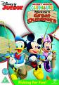 Mickey Mouse Clubhouse: Mickey'S Great Outdoors (DVD)