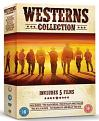 Western Collection - Pale Rider / The Searchers / Outlaw Josey Wales / The Wild Bunch / Pat Garrett And Billy The Kid (DVD)