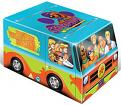 Scooby Doo - Mystery Machine (Cardboard Packaging) (DVD)