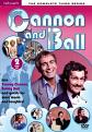 Cannon And Ball - The Complete Series 3 (DVD)