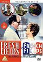 Fresh Fields / French Fields - The Complete Series (DVD)