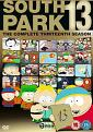 South Park - Season 13 (DVD)