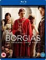 The Borgias: Season 1 (Blu-Ray)