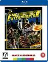 The Exterminator (Blu-ray)