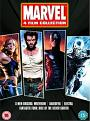 Marvel Collection (DVD)