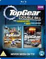 Top Gear Double Bill - The Hammond & May Specials (Blu-Ray)