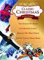 Classic Christmas Box Set (Christmas Carol  Miracle On 34Th Street  The Sound Of Music  Chitty Chitty Bang Bang) (DVD)