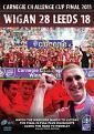 Carnegie Challenge Cup Final 2011 (DVD)