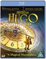 Hugo (Blu-ray 3D + Blu-ray)