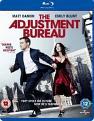 The Adjustment Bureau  (BLU-RAY)