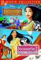 Pocahontas Collection - Pocahontas Musical Masterpiece / Pocahontas 2 - Journey To A New World (DVD)