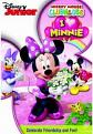 Mickey Mouse Clubhouse - I Heart Minnie (DVD)