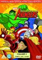 Avengers - Earth'S Mightiest Heroes - Vol.4 (DVD)