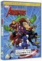 Avengers - Earth'S Mightiest Heroes - Complete (DVD)