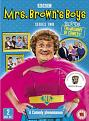 Mrs Brown'S Boys - Series 2 (DVD)