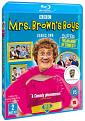 Mrs Brown's Boys - Series 2 (Blu-ray)