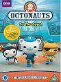 Octonauts - To The Gups! (DVD)