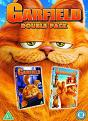 Garfield - The Movie / Garfield 2 - A Tale Of Two Kitties (DVD)