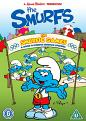 The Smurfs - The Smurfic Games And Other Favourite Sporting Episodes (DVD)