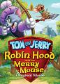 Tom And Jerry: Robin Hood (Dvd + Digital Copy) (DVD)